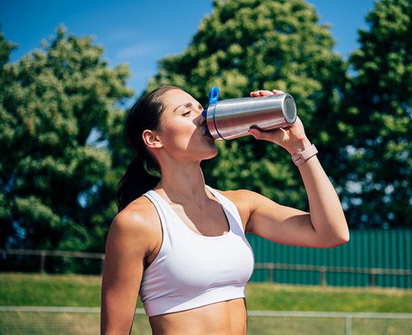 Happy Shake - Benefits - Weight Loss Protein Shake